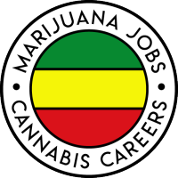 Marijuana Jobs Cannabis Careers logo