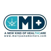 The Marijuana Doctor logo