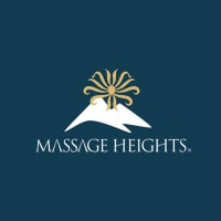 Massage Heights - Austin logo