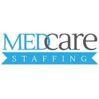 MedCare Staffing, Inc. logo