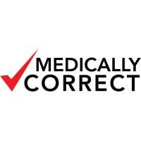 Medically Correct logo