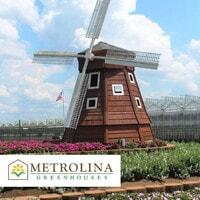 Metrolina Greenhouses logo