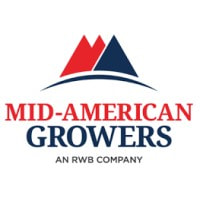 Mid American Growers logo