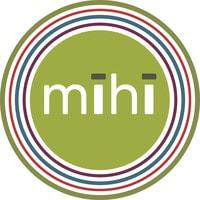 mihi cannabis logo