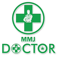 Medical Marijuana Clinics Evaluations Cards Careers logo