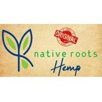 Native Roots Hemp logo