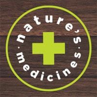 Nature's Medicines logo