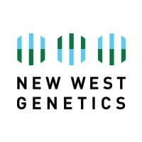New West Genetics logo