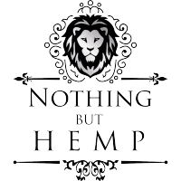 Nothing But Hemp, LLC logo