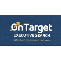 On Target Executive Search logo