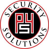P4 Security Solutions LLC logo