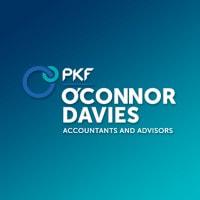 PKF O'Connor Davies logo