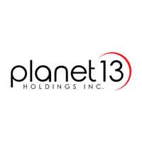 Planet 13 logo