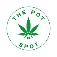 The Spot Cannabis logo