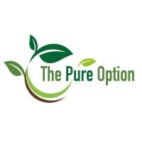 Pure Options logo