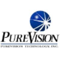 PureVision Technology, Inc. logo