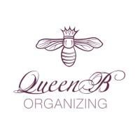 Queen B Organizing logo