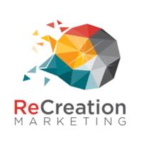 ReCreation Marketing logo