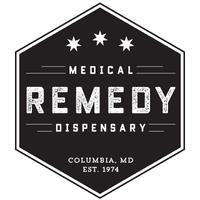 Remedy Columbia logo