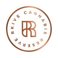 RKIVE Cannabis Reserve logo