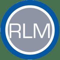 RLM Public Relations logo