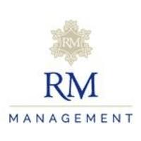 RM Management L.L.C. logo