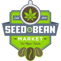 Seed and Bean Market logo