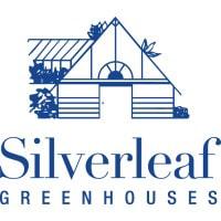 Silverleaf Gardening logo