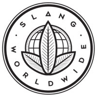 SLANG Worldwide logo