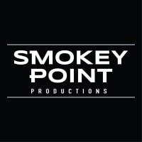 Smokey Point Productions (SPP) logo