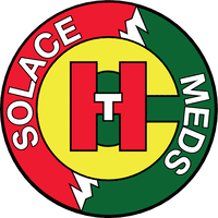 Solace Meds, LLC logo