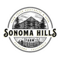 Sonoma Hills Farm logo