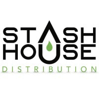 Stash House Distribution logo