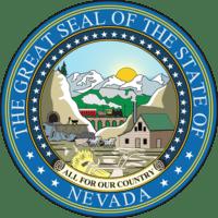 State of Nevada logo