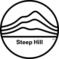 Steep Hill Laboratories logo