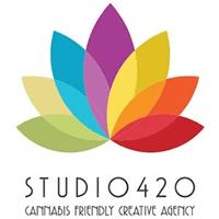 Studio 420 logo