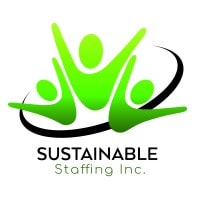 Sustainable Staffing Strategies logo