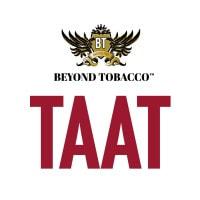 Taat Global logo