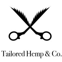 The Tailored Hemp Co logo