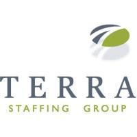 TERRA Staffing Group logo