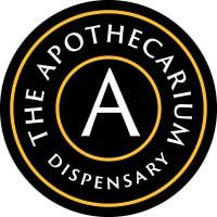 The Apothecarium logo