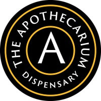 Apothecarium logo