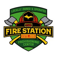 Cannabis On Fire logo