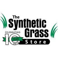 The Grass Station logo