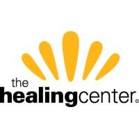 The Healing Research Center logo