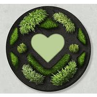 The Heart of Hemp logo