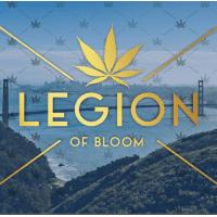 Legion of Bloom logo