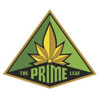 The Prime Leaf logo