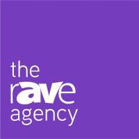 The Rave 420 logo