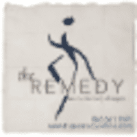 The Remedy logo